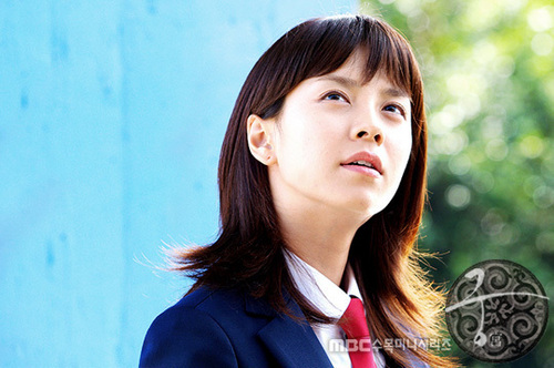 Song Ji-hyo as Min Hyo-rin