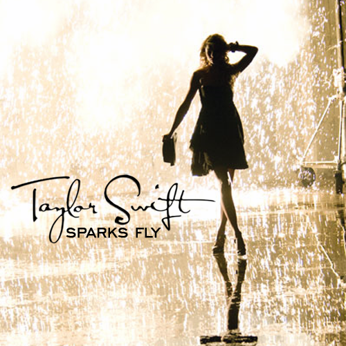 Sparks fly [Fan made cover]