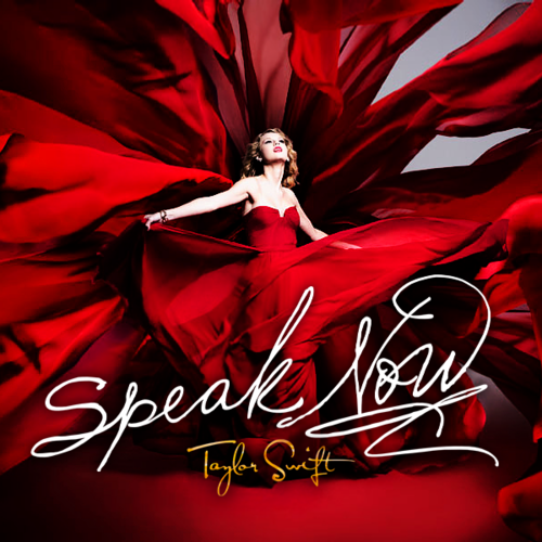 Speak Now images Speak Now [FanMade Album Cover] wallpaper ...