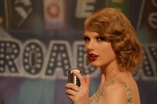 Taylor pantas, swift - Mean