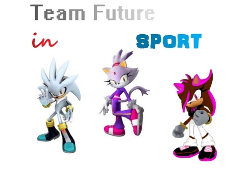 Team Future in Sport!
