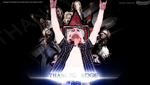 Thank You Edge