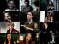 The Girls of Supernatural