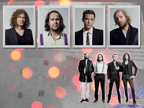 The Killers fanart