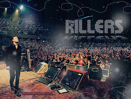 The Killers fanart
