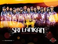 The Sri Lankan Cricket team - sri-lanka-cricket photo