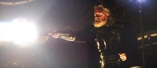Thor pics :)