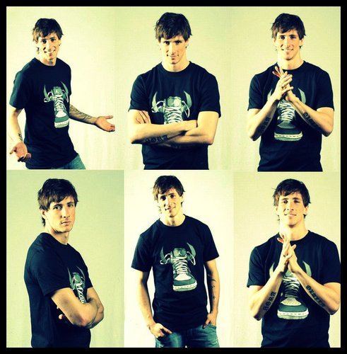 Torres <3