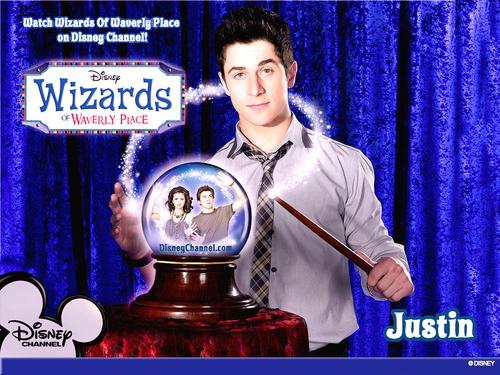Wizards of Waverly Place Season 4 Disney Channel EXCLUSIF پیپر وال سے طرف کی DJ....!!!