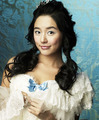 Yoon Eun Hye as Shin Chae-Kyung - princess-hours photo