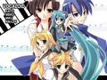 group - vocaloids wallpaper