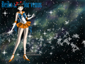 lisa/reiko as sailor venus(lol I know)