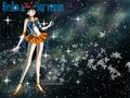 lisa/reiko as sailor venus(lol I know)