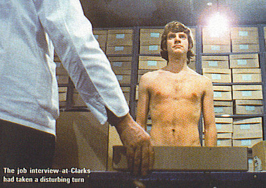 malcolm mcdowell images mcdowall - photo #19