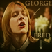 naughty fred and george