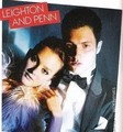 penn/leighton cute :)  - dan-and-blair photo