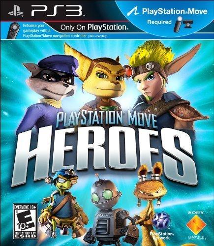 Playstation songesha Heroes