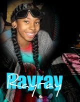 rayray from armoni