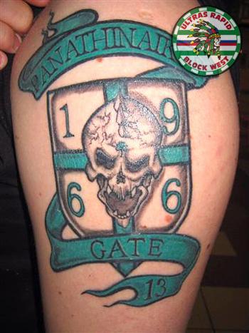 tatuajes g.13