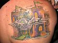 tattoos g.13