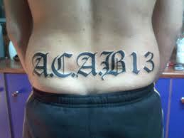 纹身 g.13