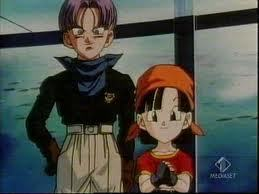 trunks and pan