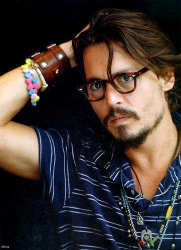~Johnny Depp~