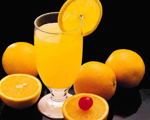 ~orange~cocktail~