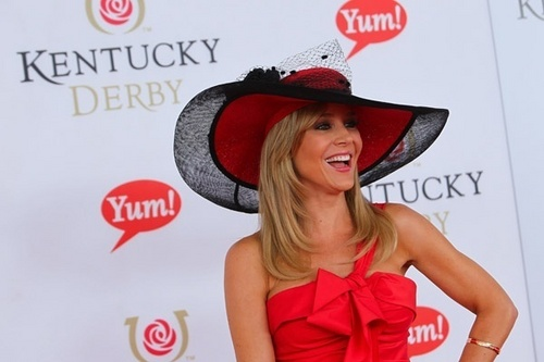 137th Kentucky Derby - 05/07/11
