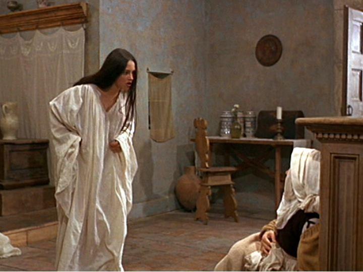 ロミオ と ジュリエット 1968