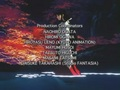"inuyasha - 1st Closing Theme - ""My Will"" screencap"