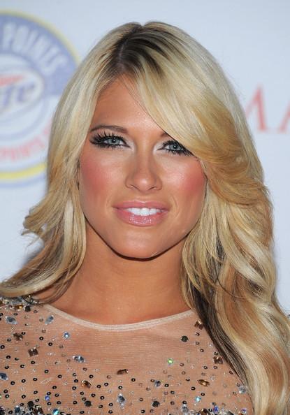 kelly kelly 2011. 2011 Maxim Hot 100 Party | May