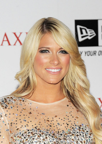 2011 Maxim Hot 100 Party   May 11, 2010.