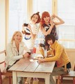 2NE1 - korean-pop photo