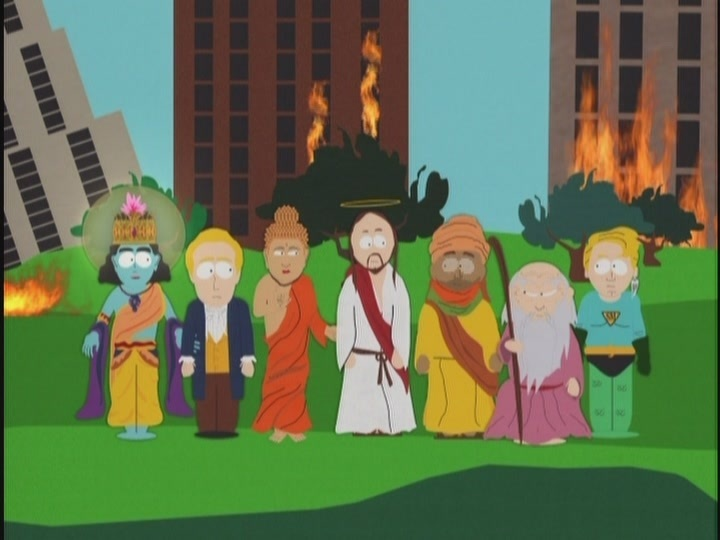 best southpark episode