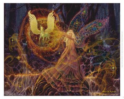 A Fairies's World
