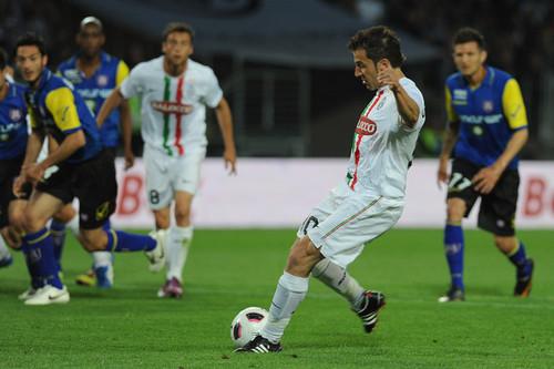 A. del Piero (Juventus - Chievo)