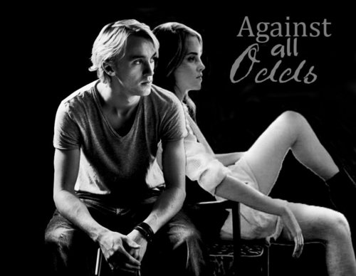 Against all Odds .:Dramione::.