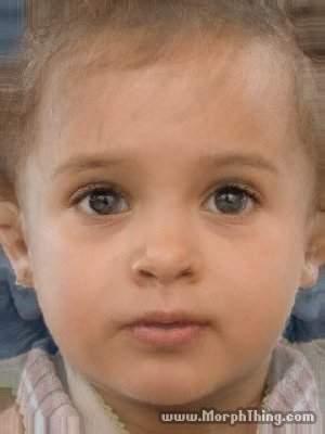 Arthur/Gwen Baby