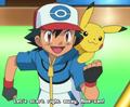 Ash/Satoshi Screencaps!