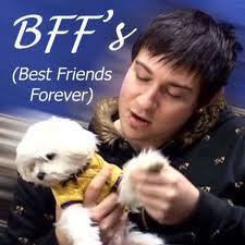 BFFS!