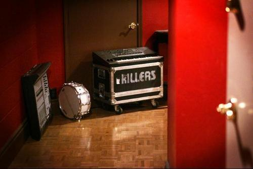 Battle Born - the-killers Photo