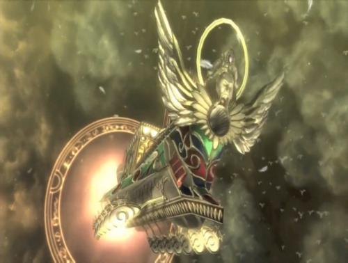 Bayonetta 천사