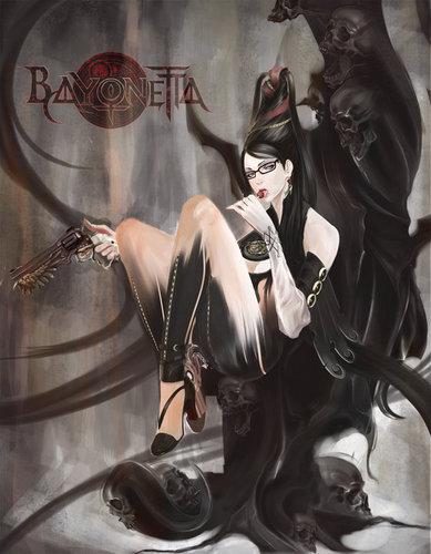 Bayonetta10