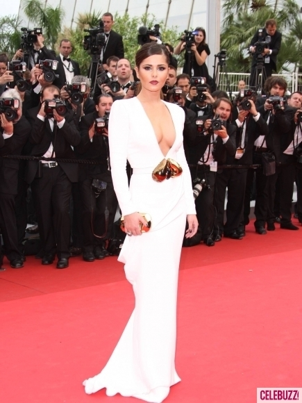 Cheryl Cole at Cannes ! - cheryl-cole photo