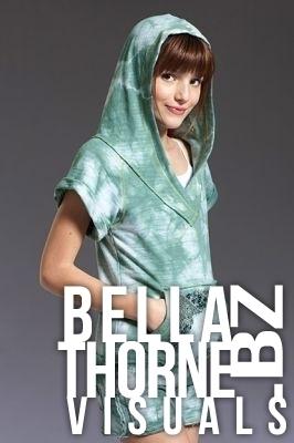 Bella Thorne picha shoots