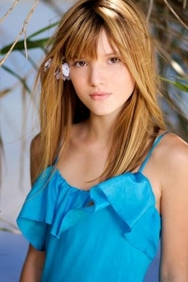 Bella Thorne фото shoots by Tamara Thorne