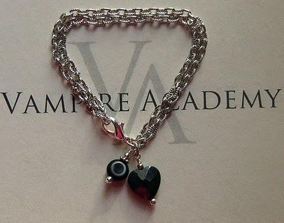 Bloodline's Adrian's Bracelet