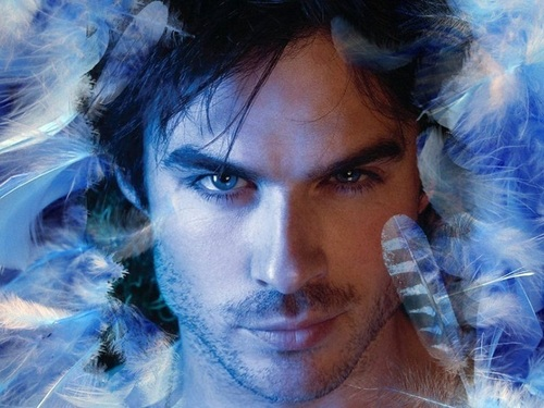Blue Damon