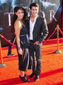 Booboo Stewart at 'Thor Premiere' - boo-boo-stewart photo